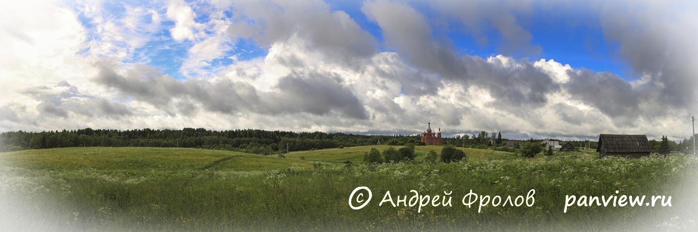 Ольгинский монастырь